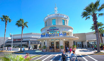 Simon Shopping Destinations Florida