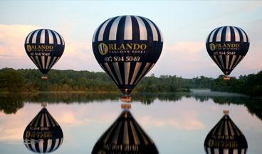 Orlando Balloon Rides